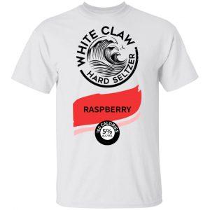 White Claw Halloween Costume Raspberry Shirt, Hoodie, Tank Apparel 2