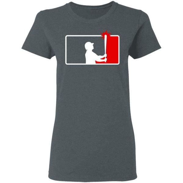 Aaron Judge Brett Gardner Shirt, Hoodie, Tank Funny Quotes 8