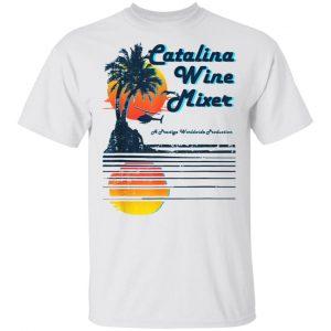 Catalina Wine Mixer Shirt, Hoodie, Tank