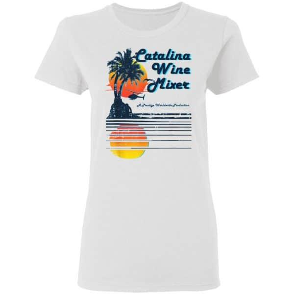 Catalina Wine Mixer Shirt, Hoodie, Tank Apparel