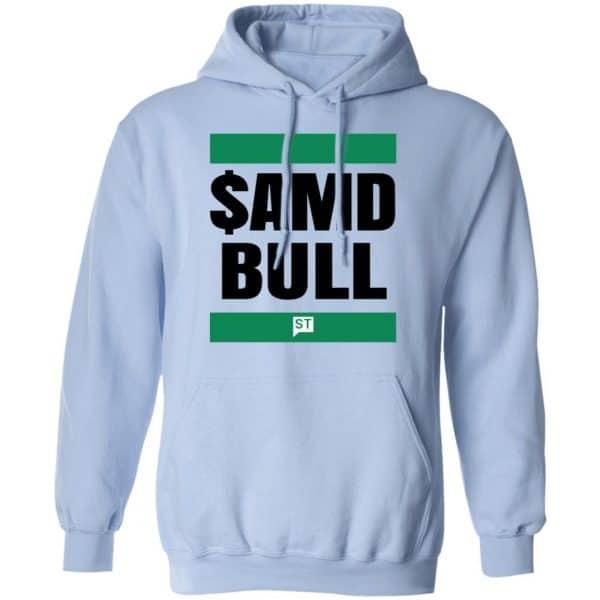 $AMD Bull Shirt, Hoodie, Tank
