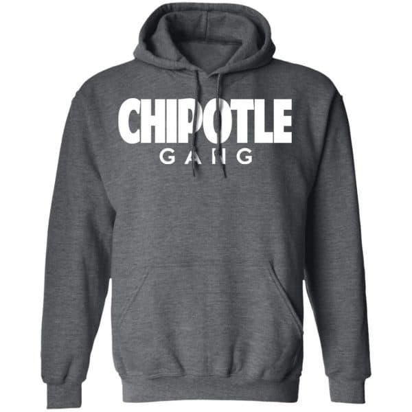 Chipotle Gang Shirt, Hoodie, Tank