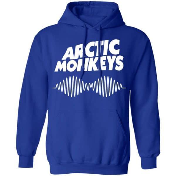 Arctic Monkeys Logo Shirt, Hoodie, Tank