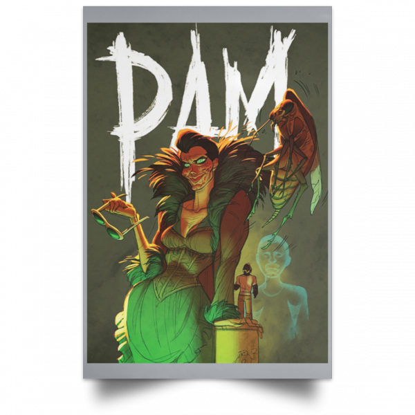 The Final Pam Poster Posters 5