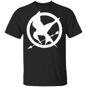 The Hunger Games Mockingjay Shirt, Hoodie, Tank