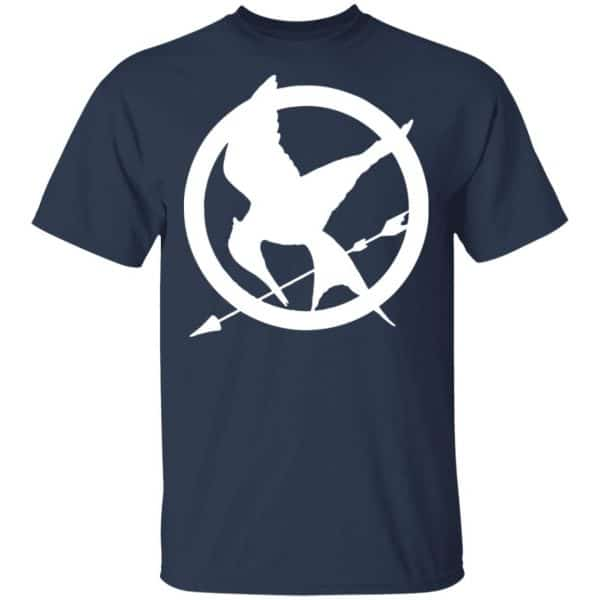 The Hunger Games Mockingjay Shirt, Hoodie, Tank