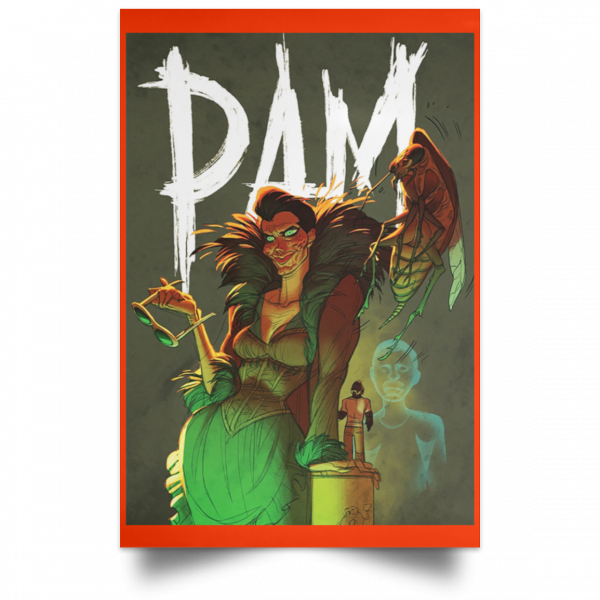 The Final Pam Poster Posters 10