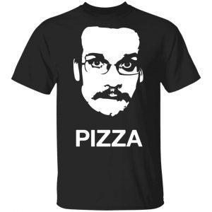 Pizza John Shirt, Hoodie, Tank