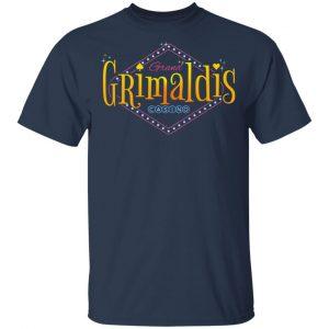 Greg Grimaldis Shirt, Hoodie, Tank