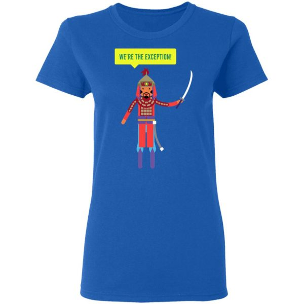 CrashCourse Mongols Shirt, Hoodie, Tank Apparel 10