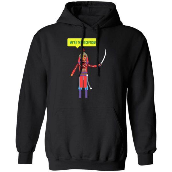 CrashCourse Mongols Shirt, Hoodie, Tank Apparel 11