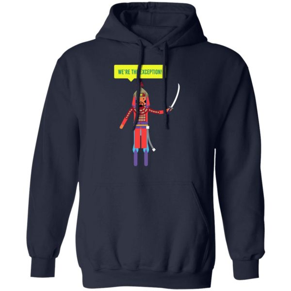 CrashCourse Mongols Shirt, Hoodie, Tank Apparel 12