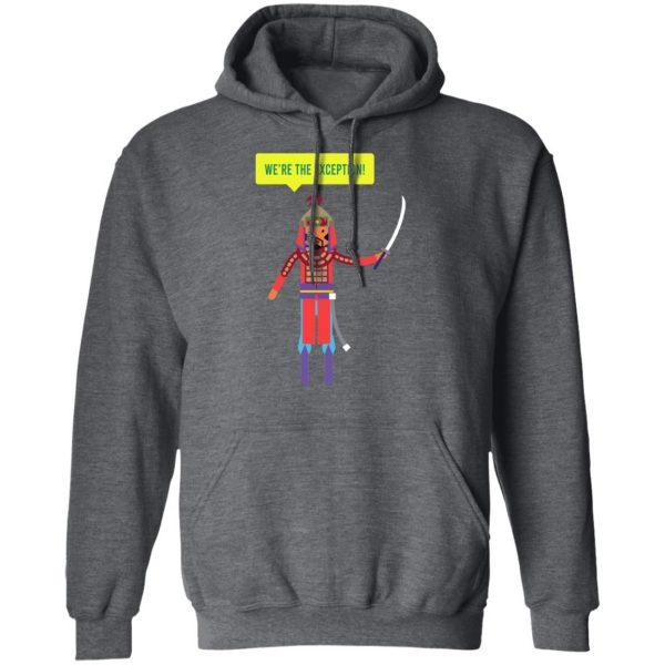 CrashCourse Mongols Shirt, Hoodie, Tank Apparel 13