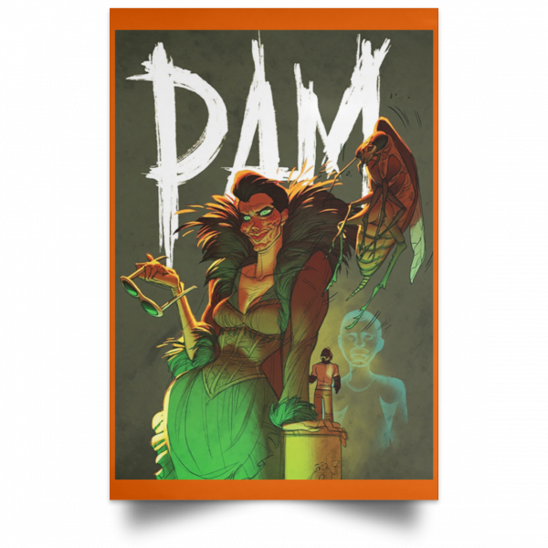 The Final Pam Poster Posters 14