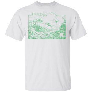 Kepler Map Shirt, Hoodie, Tank