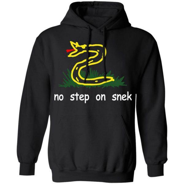 No Step On Snek Shirt, Hoodie, Tank Apparel 11