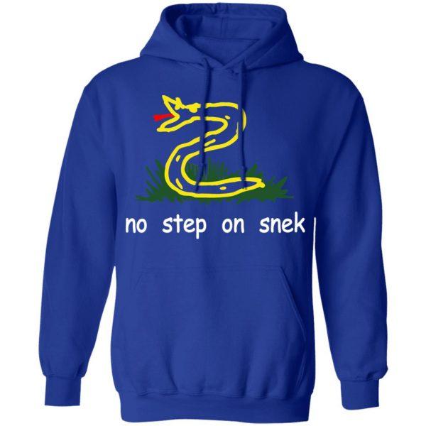 No Step On Snek Shirt, Hoodie, Tank Apparel 14