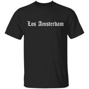 Los Amsterdam Shirt, Hoodie, Tank