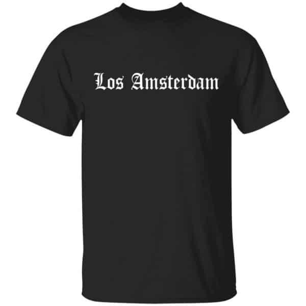 Los Amsterdam Shirt, Hoodie, Tank Apparel 3
