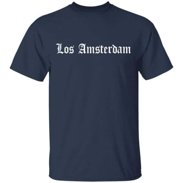 Los Amsterdam Shirt, Hoodie, Tank Apparel 5