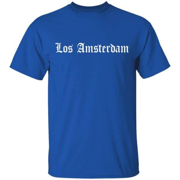Los Amsterdam Shirt, Hoodie, Tank Apparel 6