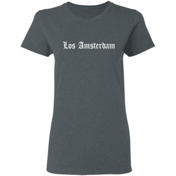 Los Amsterdam Shirt, Hoodie, Tank Apparel 8