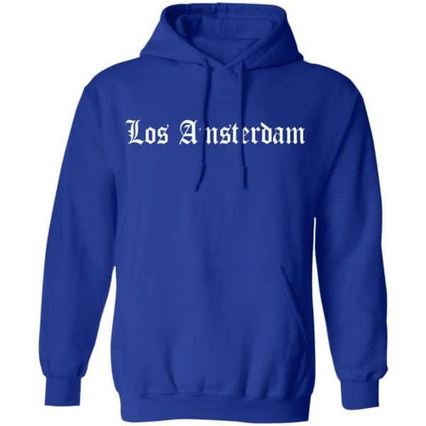Los Amsterdam Shirt, Hoodie, Tank Apparel 14