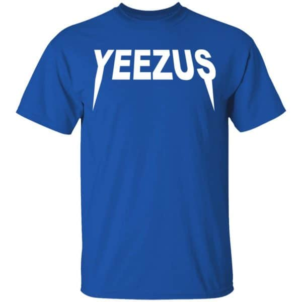 Kanye West Yeezus Tour Shirt, Hoodie, Tank Apparel 6