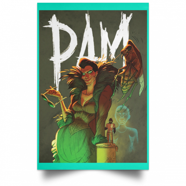 The Final Pam Poster Posters 19