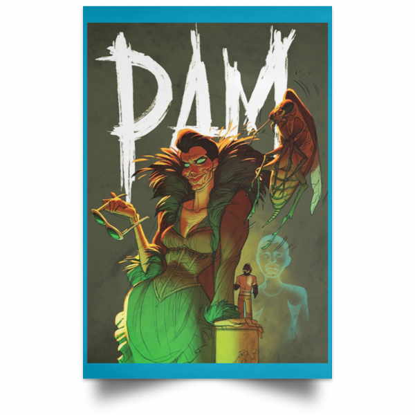 The Final Pam Poster Posters 20