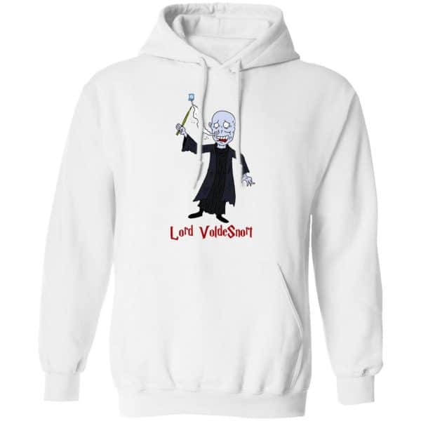 Lord Voldesnort Shirt, Hoodie, Tank