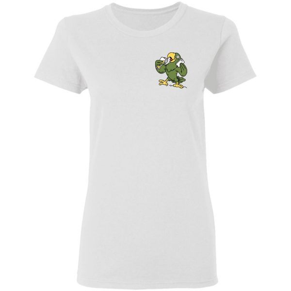 Polly Wants A Packet Pissed As A Parrot Shirt, Hoodie, Tank