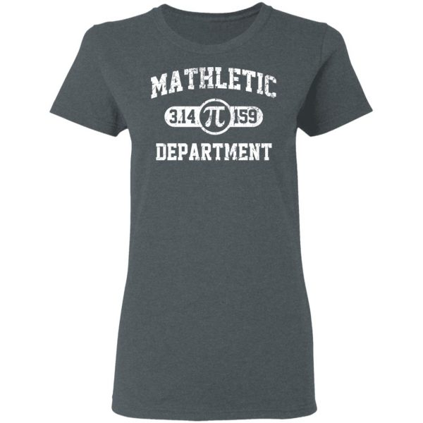 Mathletic Pi Department Pi Day Shirt, Hoodie, Tank Apparel