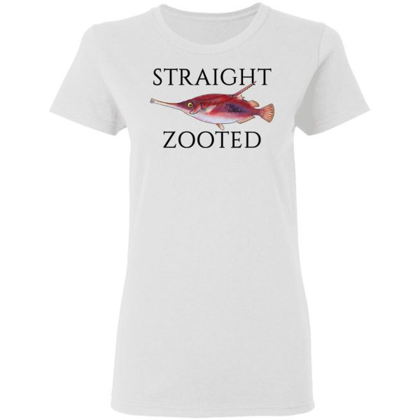 Straight Zooted Shirt, Hoodie, Tank Apparel 7