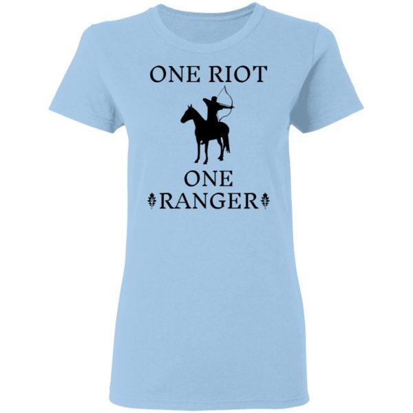 One Riot One Ranger Ranger's Apprentice Shirt, Hoodie, Tank Apparel 6