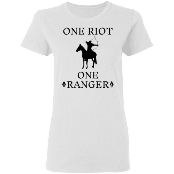 One Riot One Ranger Ranger's Apprentice Shirt, Hoodie, Tank Apparel 7