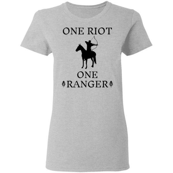 One Riot One Ranger Ranger's Apprentice Shirt, Hoodie, Tank Apparel 8