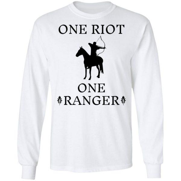 One Riot One Ranger Ranger's Apprentice Shirt, Hoodie, Tank Apparel 10