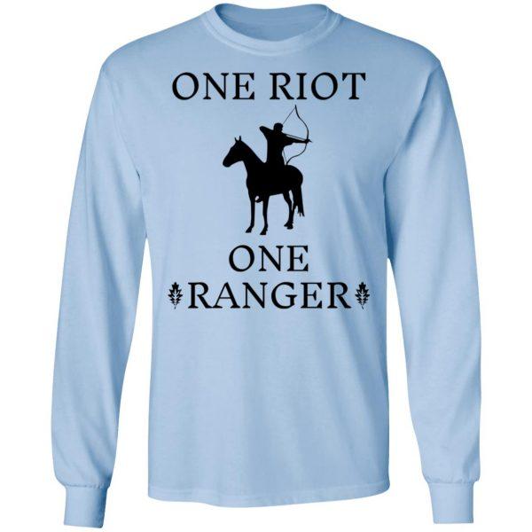 One Riot One Ranger Ranger's Apprentice Shirt, Hoodie, Tank Apparel 11