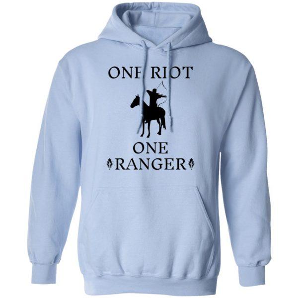 One Riot One Ranger Ranger's Apprentice Shirt, Hoodie, Tank Apparel 14