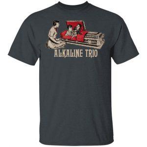 Alkaline Trio Shirt, Hoodie, Tank