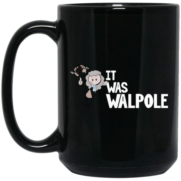 It Was Walpole Mug Coffee Mugs 4