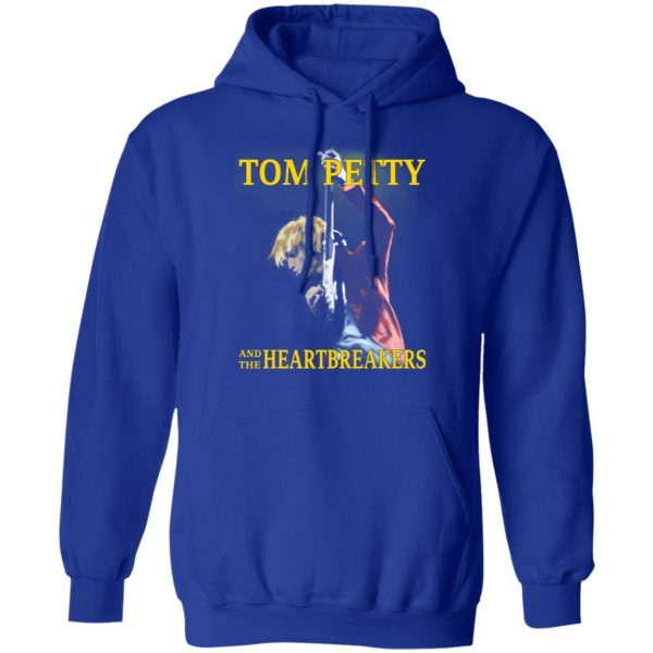 Tom Petty And The Heartbreakers Shirt, Hoodie, Tank Apparel