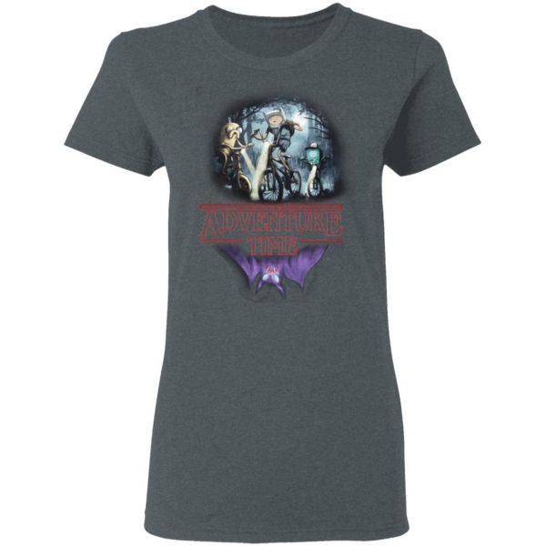 Adventure Time Shirt, Hoodie, Tank Apparel