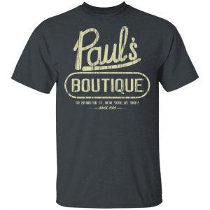Paul's Boutique New York Since 1989 Shirt, Hoodie, Tank
