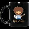 Bandits Of The Acoustic Revolution Black Mug Coffee Mugs 2
