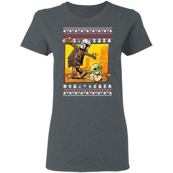 Jeda Christmas Shirt, Hoodie, Tank Apparel
