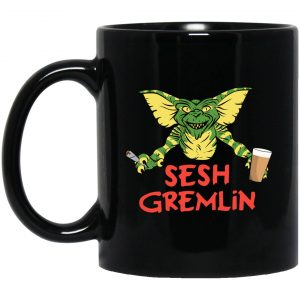 Sesh Gremlin Mug Coffee Mugs