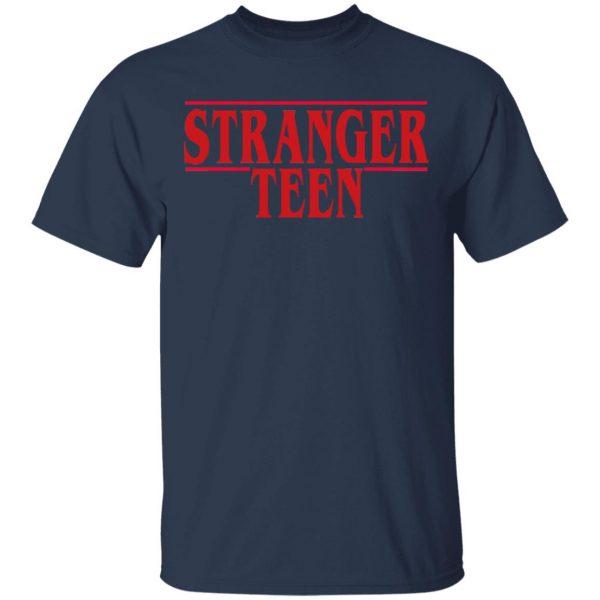 Stranger Teen Shirt, Hoodie, Tank Apparel 5