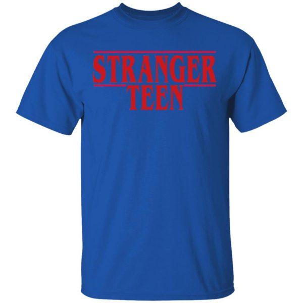 Stranger Teen Shirt, Hoodie, Tank Apparel 6
